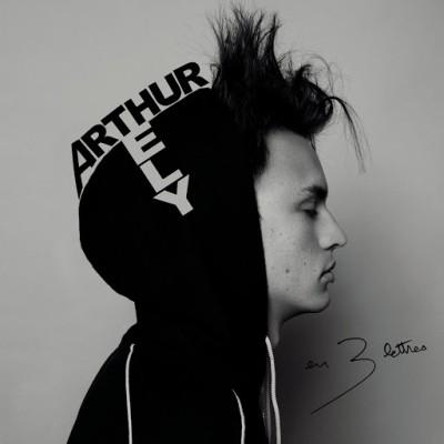 Arthur Ely - En 3 lettres (2019)