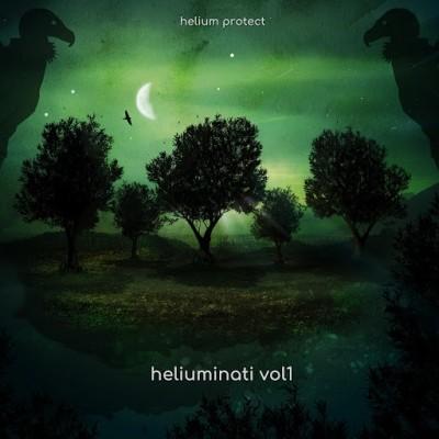 Helium Protect - Heliuminati Vol. 1 (2019)