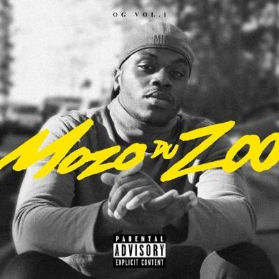 Mozo du Zoo - OG Vol. 1 (2019)