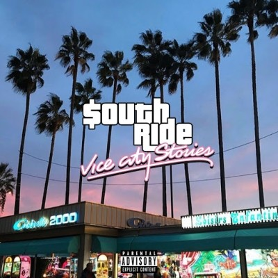 South Ride - Vice City Stories (2019)