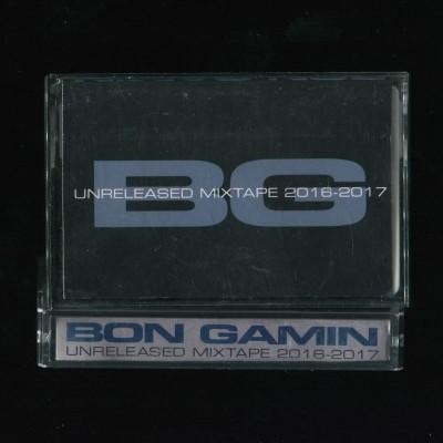 Bon Gamin - Unreleased Mixtape (2016 - 2017) (2019)