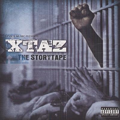 Xtaz - The Storytape (2008)