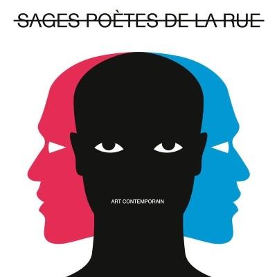 Les Sages Poetes De La Rue - Art contemporain (2017)