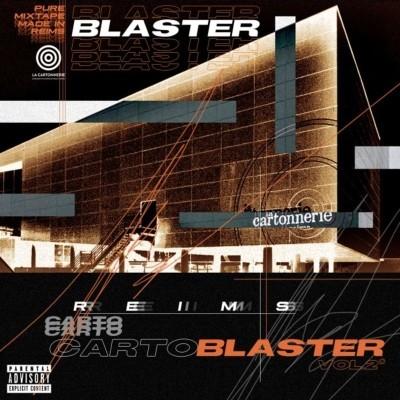 Mixtape Carto Blaster Vol. 2 (2019)