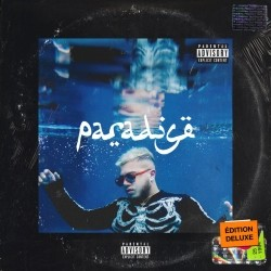 Hamza - Paradise (Edition Deluxe) (2019)