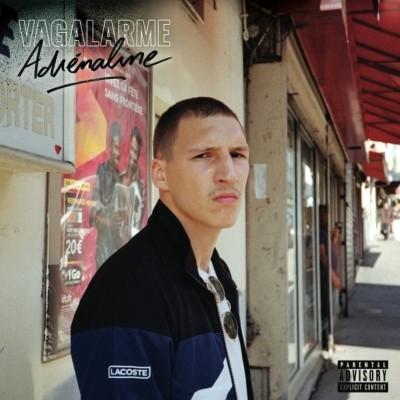Adrenaline - Vagalarme (2019)