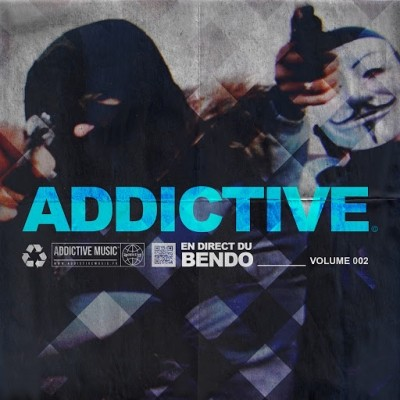 Addictive En Direct Du Bendo, Vol. 2 (2019)