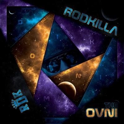 Rodkilla - The Ovni (2019)