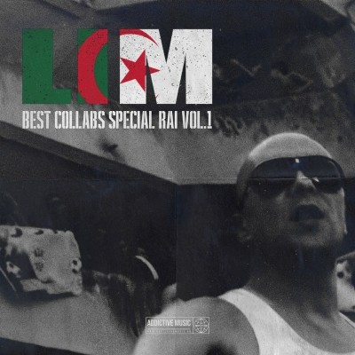 Lim - Best Collabs Special Rai, Vol. 1 (2019)