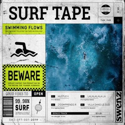 Swenz - Surf Tape (2019)