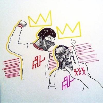 PNL - Meilleures Chansons / Best Songs (2018)