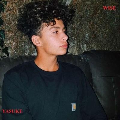Wise - YASUKE (2019)