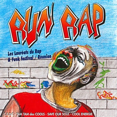 Run Rap (Les Laureats Du Rap & Funk Festival Reunion) (2019)