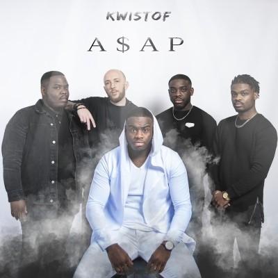 Kwistof - ASAP (2019)