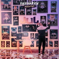 Jul - Rien 100 Rien (Reedition) (2019)
