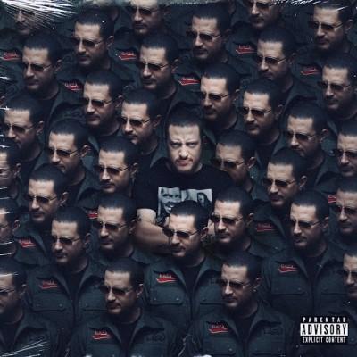 Freko - Mixtape Black Album (2019)