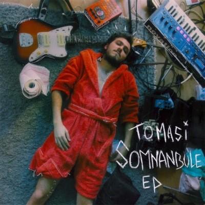Tomasi - Somnambule (2019)