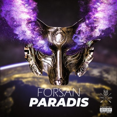Forsan - Paradis (2019)