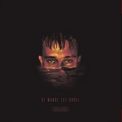 Vald - Ce Monde Est Cruel (Edition Rouge) (2019)