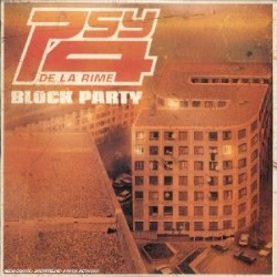 Psy 4 De La Rime - Block Party (CDS) (2002)
