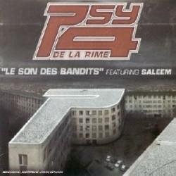 Psy 4 De La Rime - Le Son Des Bandits (CDS) (2002)