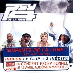 Psy 4 De La Rime - Enfants De La Lune (CDS) (2006)