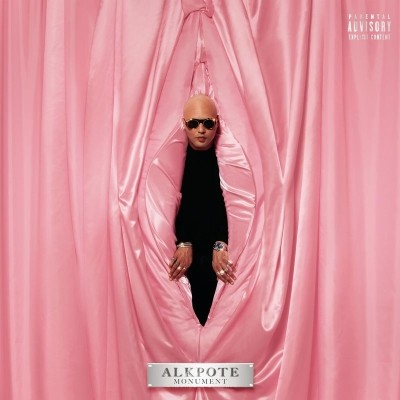 Alkpote - Monument (2019)