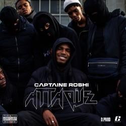 Captaine Roshi - Attaque (2019)