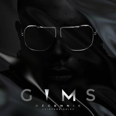 Maitre Gims - Ceinture Noire (Decennie) (2019)