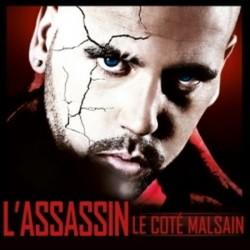 Sinik - L'Assassin Le Cote Malsain (2011)