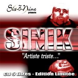 Sinik - Artiste Triste... (2002)