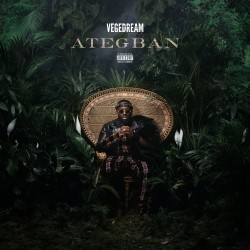 Vegedream - Ategban (Deluxe) (2019)