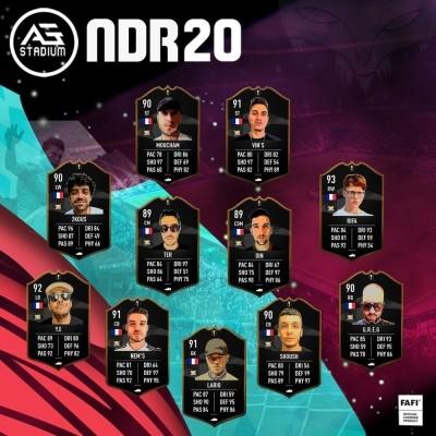 N.D.R.20 (2019)