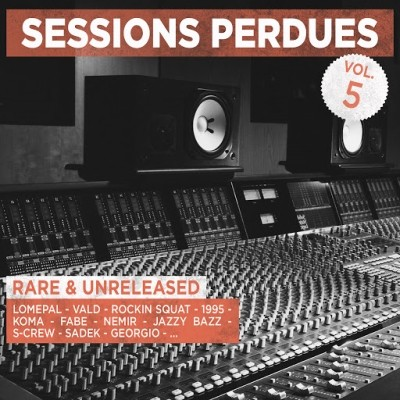 Sessions Perdues, Vol. 5 (2019)