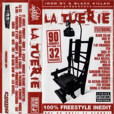 Iron Sy & Black Killah - La Tuerie (1999)