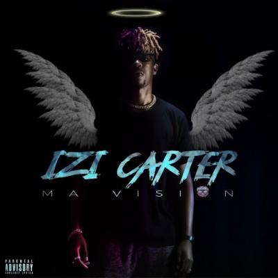 Izi Carter - Ma vision feat. Cysoul, One237 (2019)