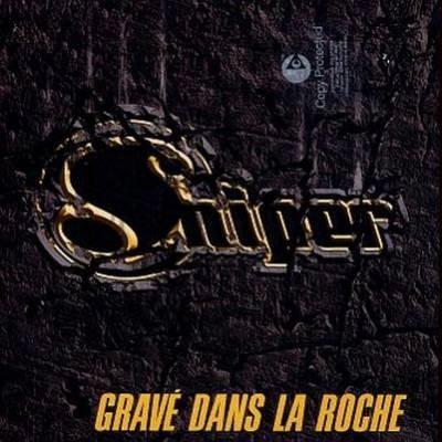 Sniper - Grave Dans La Roche (CDS) (2003)