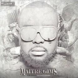 Maitre Gims - Subliminal (La Face Cachee) (2013)