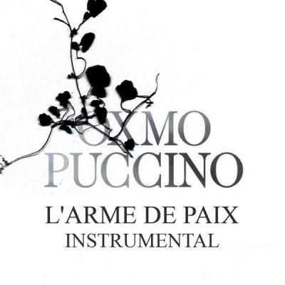 Oxmo Puccino - L'arme De Paix (Instrumental Version) (2009)