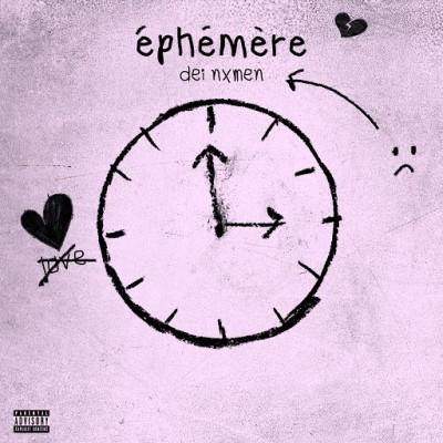 Dei Nxmen - Ephemere (2020)