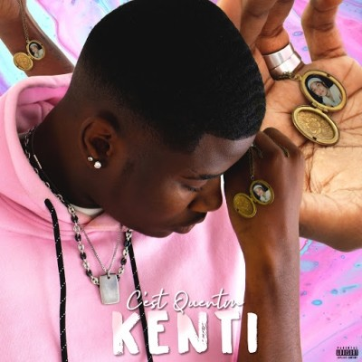 Kenti - C'est Quentin (2020)