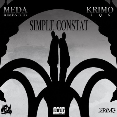 Krimo Iqs - Simple Constat (2020)