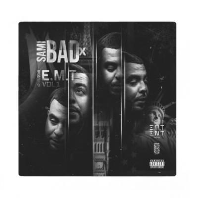 Sami Bad-X - Emt Vol 1.0 (2020)