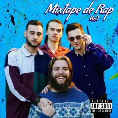 Zedel Clan - Mixtape de Rap, Vol. 1 (2020)