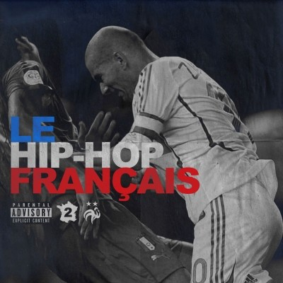 Le Hip-Hop Francais, Vol. 2 (2019)