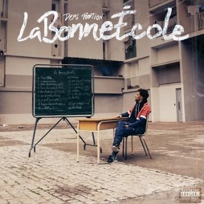 Demi Portion - La Bonne Ecole (2020)