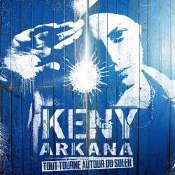 Keny Arkana - Tout Tourne Autour Du Soleil (2012) (Hi-Res)