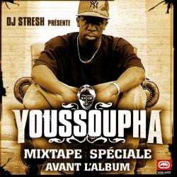 Youssoupha - Mixtape Speciale Avant L'album (2007)
