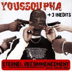 Youssoupha - Eternel Recommencement (Digital Version 2009)
