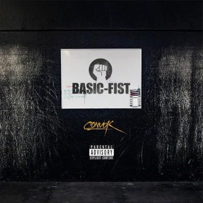 Convok - Basic Fist (2020)